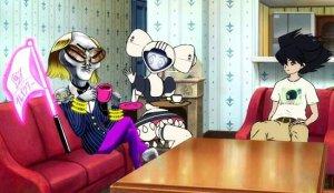Bild aus Nihon Animator Mihonichi: 16: Tsukikage no Tokio