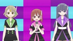 Bild aus Bishoujo Yuugi Unit Crane Game Girls Galaxy