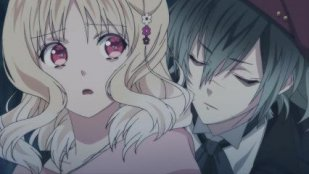 Bild aus Diabolik Lovers More,Blood
