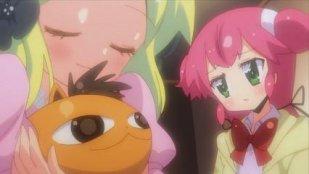 Bild aus Fushigi na Somera-chan