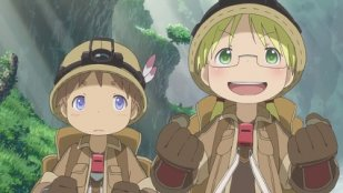 Bild aus Made in Abyss
