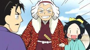 Bild aus Nobunaga no Shinobi: Ise Kanegasaki-hen