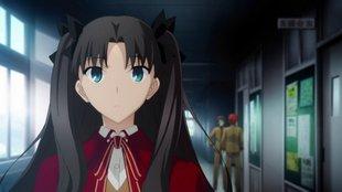 Bild aus Fate/stay night: Unlimited Blade Works