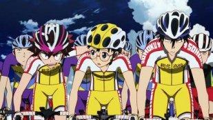 Bild aus Yowamushi Pedal
