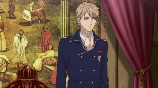 Bild aus Dance with Devils